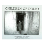 children of dolpo