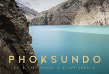 Phoksundo Ascension a Immersion trailer